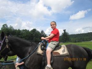 Gevaldig Horse Back Riding